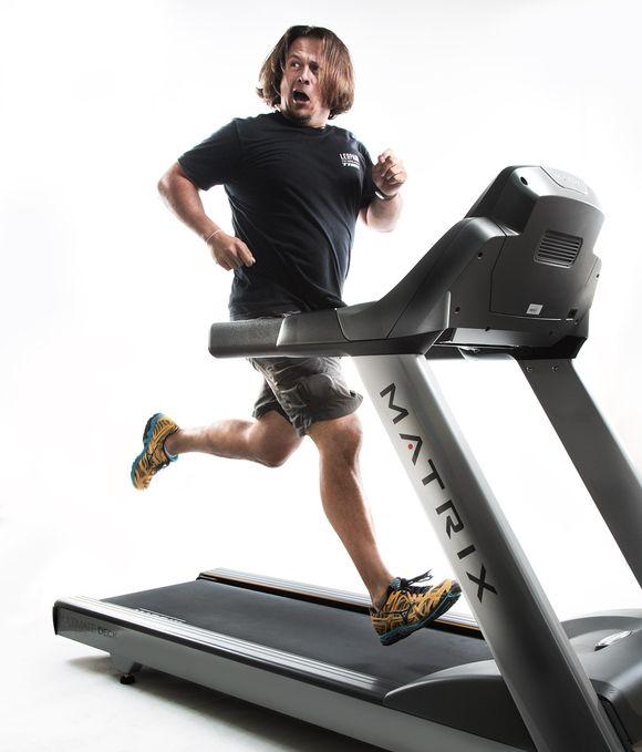 Matrix Fitness Photoshoot - Madison Wisconsin