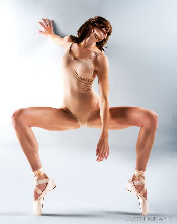 Ballerina Fit